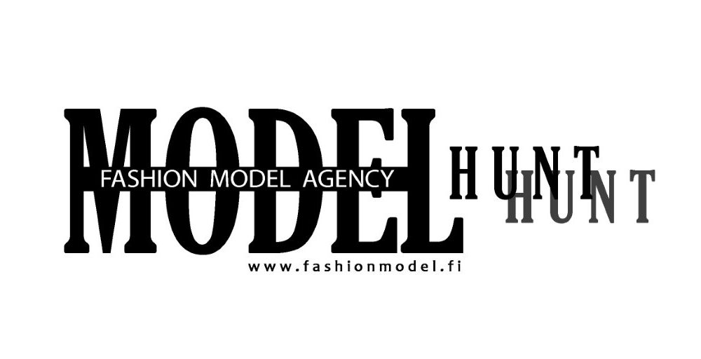 LOGO MODEL HUNT copy