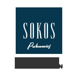 Sokos menswear
