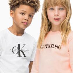 Calvin Klein nyt Jasminista!  Kokoja 170cm saakka…