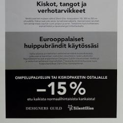 Suomalaista ompelua ja verhosuunnittelua. Kuinka voimme…