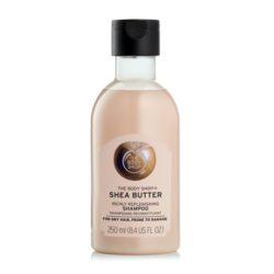 HIUSTUOTTEET -20%.  Esim. Uutuus Shea shampoo 10€ (norm….