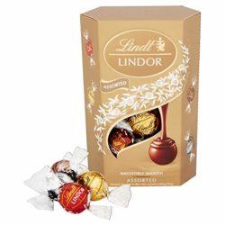 Kaikki Lindt-suklaakonvehdit -50% voimassa heinäkuun…