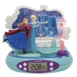 (Clas Ohlson) Disney Frozen Kelloradio 14,95eur(norm. 42,95)