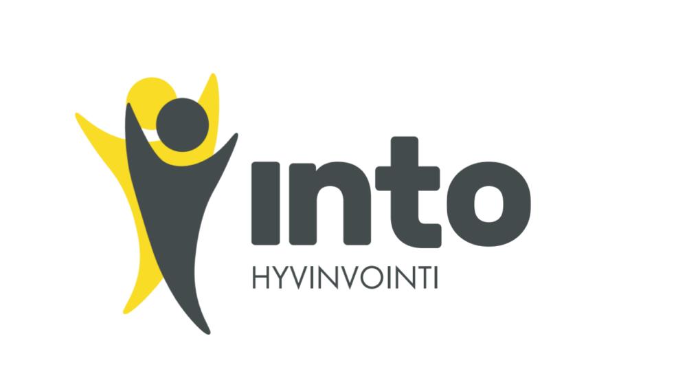 logo into