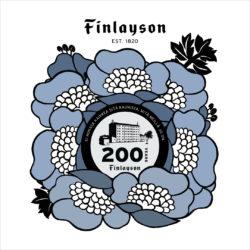 (Finlayson) Tule tutustumaan upeaan juhlamallistoon Finlayson täyttää 200 v
