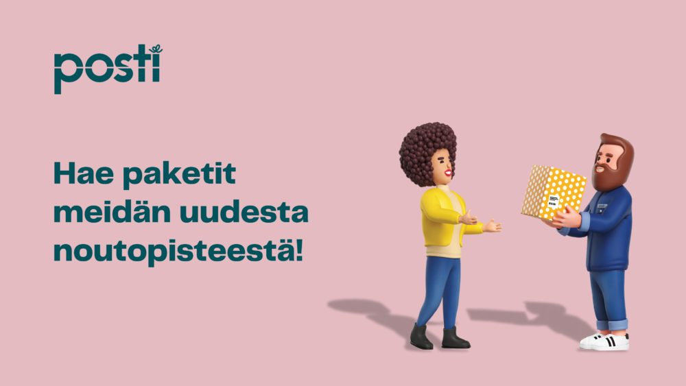 Posti_noutopiste_mainos_diginäyttö_HF_vaaka