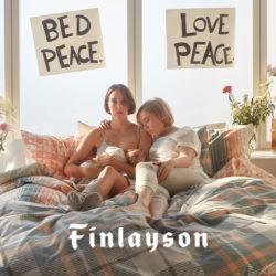 (Finlayson) Bed Peace on alkanut! Valitse Finlaysonin vastuulliset…