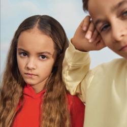 (Gina Tricot) MYYNNISSÄ TO 11.3. ALKAEN gina.lab: lasten ja aikuisten…
