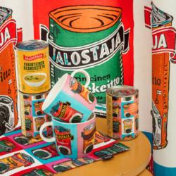 (Vallila) Hernekeittotorstai on joka päivä Jalostaja-tuotteet saatavilla NYT!