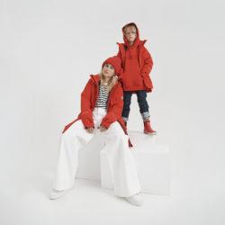 (Reima) Innostus ja Kulkija Sama tyyli aikuiselle ja lapselle! 30.9.2021