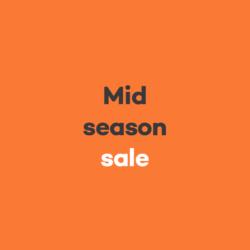 (Reima) Mid season sale Syystuotteita alennettu jopa -30% Voimassa 30.9.2021…